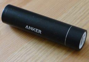 Anker Powercore+ Mini - Seitenansicht