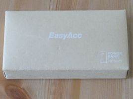 EasyAcc PB3350CS - Verpackung