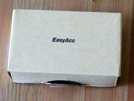 EasyAcc PB6400MT2 - Verpackung