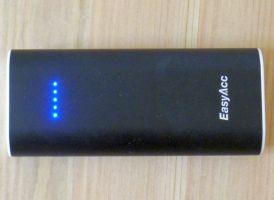 EasyAcc PB6400MT2 - Vorderseite