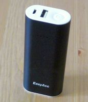 EasyAcc PB6400MT2 - Schrägansicht