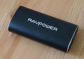 RavPower Luster RP-PB17 - Oberseite