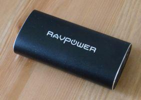 RavPower Luster RP-PB17 - Oberseite
