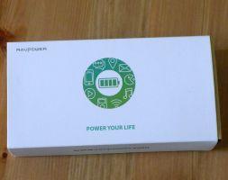 RavPower Luster RP-PB33 - Verpackung