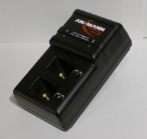 Ansmann Powerline 2 Ladegerät