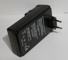 Akku-Ladegerät für 9V-Block